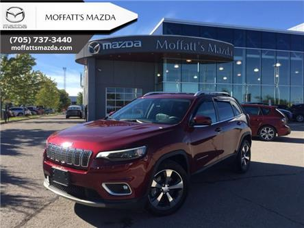 2019 Jeep Cherokee Limited (Stk: 28572) in Barrie - Image 1 of 24