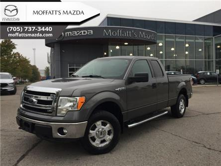 2014 Ford F-150 XLT (Stk: 28570) in Barrie - Image 1 of 20
