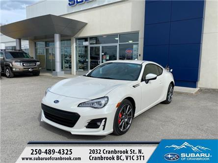 2020 Subaru BRZ Sport-tech RS (Stk: 701690) in Cranbrook - Image 1 of 22