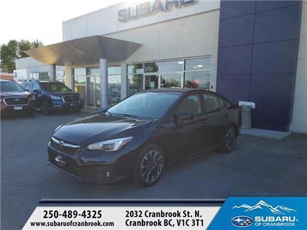 2020 Subaru Impreza Sport (Stk: 607169) in Cranbrook - Image 1 of 23