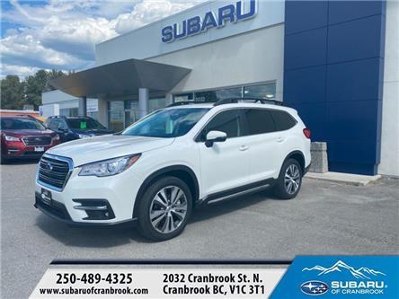 2020 Subaru Ascent Limited (Stk: 463991) in Cranbrook - Image 1 of 26