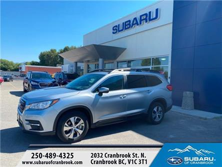 2020 Subaru Ascent Convenience (Stk: 468822) in Cranbrook - Image 1 of 24