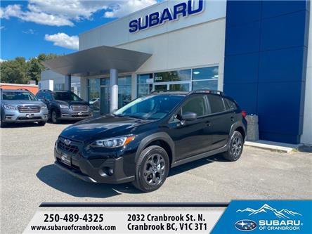 2021 Subaru Crosstrek Outdoor (Stk: 205406) in Cranbrook - Image 1 of 23