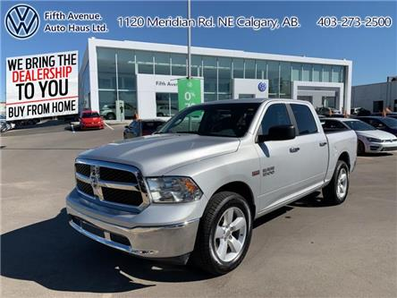 2018 RAM 1500 SLT (Stk: 19346A) in Calgary - Image 1 of 22