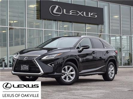 2017 Lexus RX 350 Base (Stk: UC8000) in Oakville - Image 1 of 23