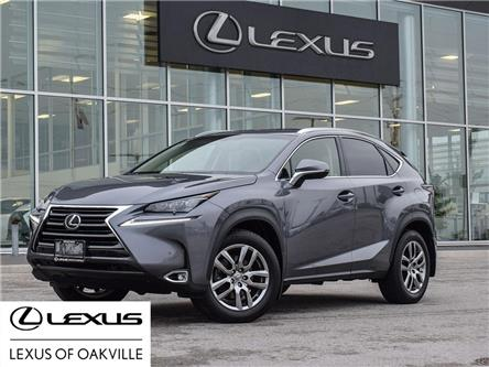 2017 Lexus NX 200t Base (Stk: UC7999) in Oakville - Image 1 of 23