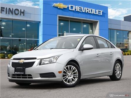 2012 Chevrolet Cruze ECO (Stk: 150939) in London - Image 1 of 28