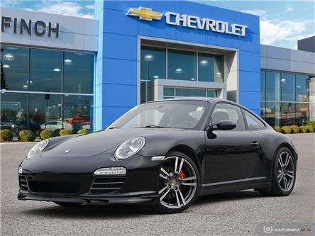 2008 Porsche 911 Carrera 4S (Stk: 151493) in London - Image 1 of 28