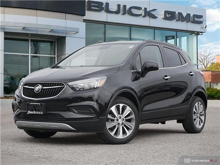 2020 Buick Encore Preferred (Stk: 151087) in London - Image 1 of 27