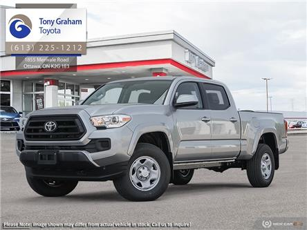 2020 Toyota Tacoma Base (Stk: 59820) in Ottawa - Image 1 of 23