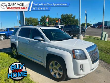 2014 GMC Terrain Denali (Stk: ML0319) in Lethbridge - Image 1 of 30