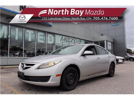 2011 Mazda MAZDA6  (Stk: 20137A) in Sudbury - Image 1 of 20