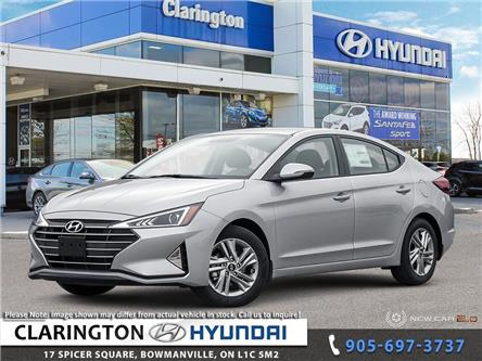 2020 Hyundai Elantra Preferred (Stk: 20564) in Clarington - Image 1 of 24