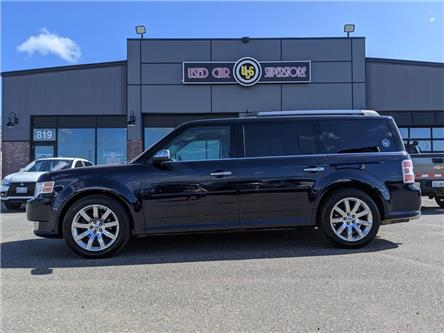 2010 Ford Flex  (Stk: UC3987Z) in Thunder Bay - Image 1 of 13