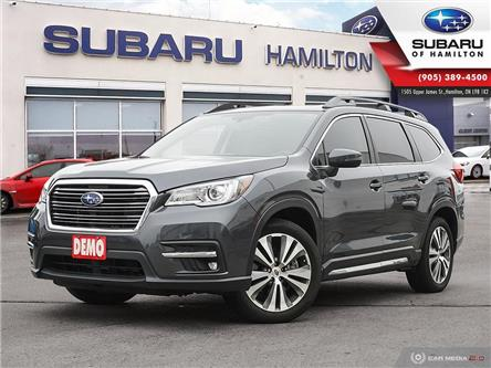 2020 Subaru Ascent Limited (Stk: S7880) in Hamilton - Image 1 of 27