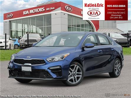 2020 Kia Forte EX Limited (Stk: FO20131) in Mississauga - Image 1 of 23