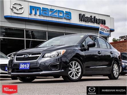 2013 Subaru Impreza  (Stk: D5200318A) in Markham - Image 1 of 23