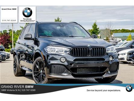 2017 BMW X5 xDrive35d (Stk: PW5516) in Kitchener - Image 1 of 21