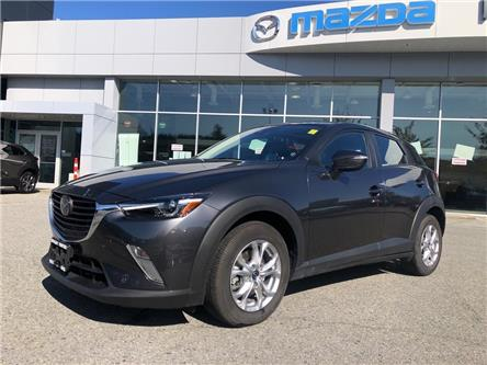 2018 Mazda CX-3 GS (Stk: P4336) in Surrey - Image 1 of 15