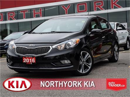 2016 Kia Forte  (Stk: P0254) in Toronto - Image 1 of 27
