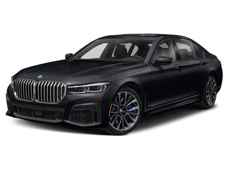2020 BMW 750i xDrive (Stk: 20645) in Thornhill - Image 1 of 9