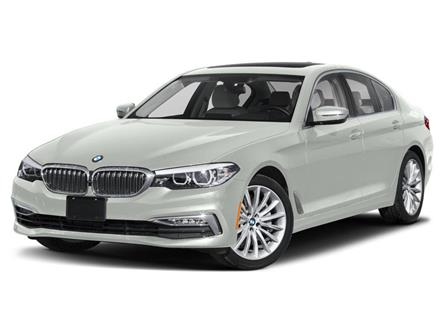 2020 BMW 530i xDrive (Stk: 20824) in Thornhill - Image 1 of 9