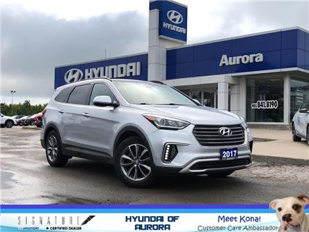 2017 Hyundai Santa Fe XL  (Stk: 222641) in Aurora - Image 1 of 20