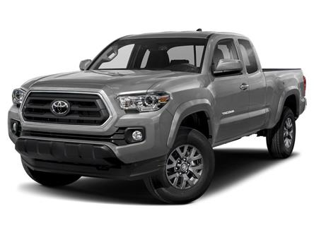 2020 Toyota Tacoma Base (Stk: 51937) in Sarnia - Image 1 of 9