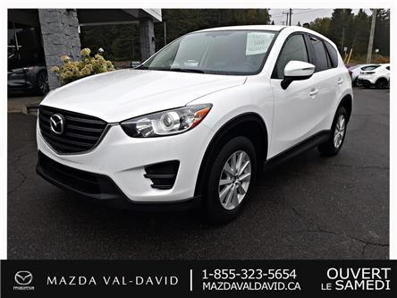 2016 Mazda CX-5 GX (Stk: B1829) in Val-David - Image 1 of 23