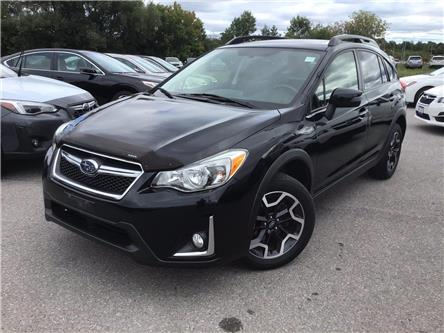 2016 Subaru Crosstrek Limited Package (Stk: SP0360) in Peterborough - Image 1 of 15