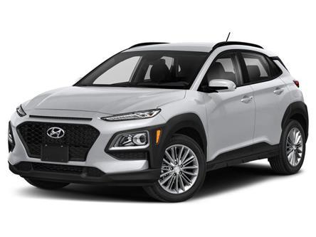 2021 Hyundai Kona 2.0L Preferred (Stk: MU621232) in Mississauga - Image 1 of 9