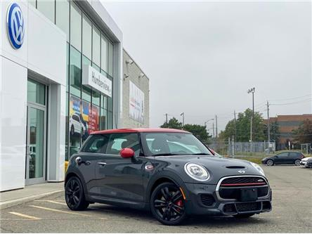 2016 MINI 3 Door John Cooper Works (Stk: 6757T) in Toronto - Image 1 of 22