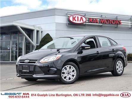 2014 Ford Focus SE (Stk: 907053A) in Burlington - Image 1 of 20