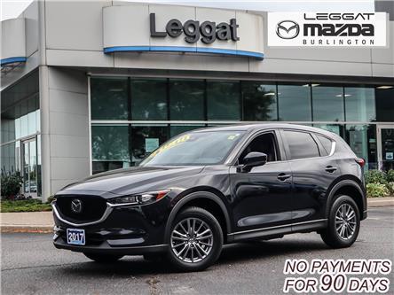 2017 Mazda CX-5 GS (Stk: 2317) in Burlington - Image 1 of 26