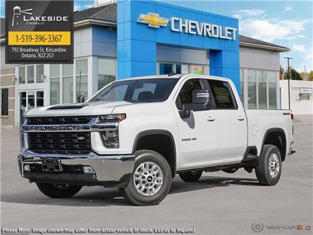 2020 Chevrolet Silverado 2500HD LT (Stk: T1137A) in Kincardine - Image 1 of 23