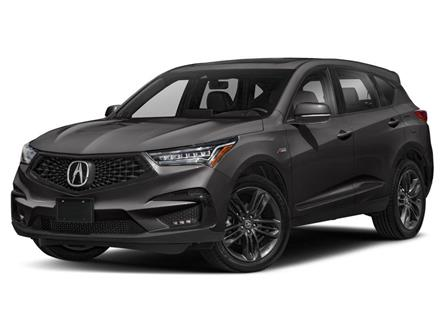 2021 Acura RDX A-Spec (Stk: D13381) in Toronto - Image 1 of 9