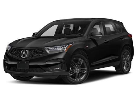 2021 Acura RDX A-Spec (Stk: D13353) in Toronto - Image 1 of 9