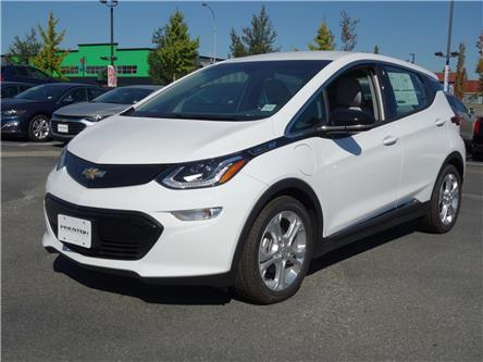 2020 Chevrolet Bolt EV LT (Stk: 0209480) in Langley City - Image 1 of 6