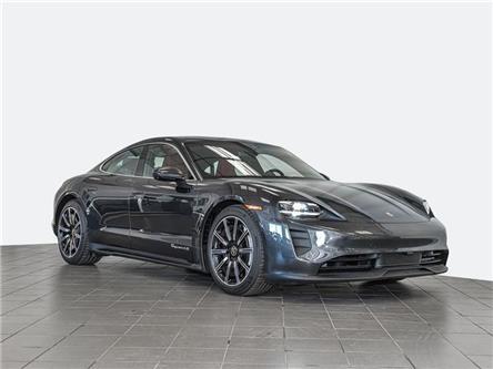 2020 Porsche Taycan 4S (Stk: D63122) in Ottawa - Image 1 of 21