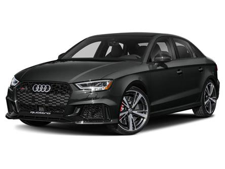 2020 Audi RS 3 2.5T (Stk: 53612) in Ottawa - Image 1 of 9