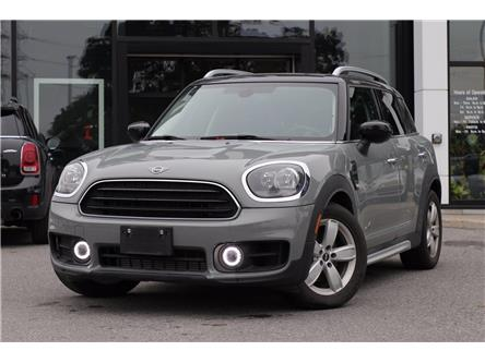 2020 MINI Countryman Cooper (Stk: P2025) in Ottawa - Image 1 of 29