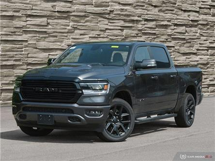 2020 RAM 1500 Rebel (Stk: L2279) in Welland - Image 1 of 27