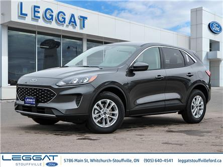 2020 Ford Escape SE (Stk: 20-40-210) in Stouffville - Image 1 of 28