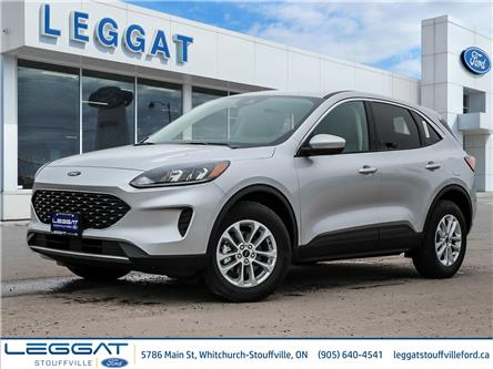 2020 Ford Escape SE (Stk: 20-40-212) in Stouffville - Image 1 of 29