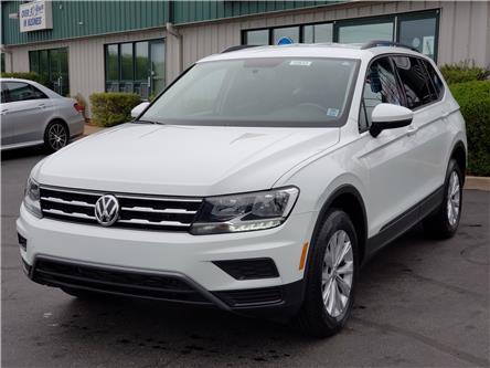 2019 Volkswagen Tiguan Trendline (Stk: 10833) in Lower Sackville - Image 1 of 23