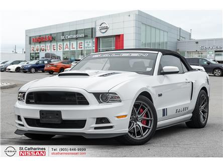 2014 Ford Mustang GT (Stk: 37Z20013A) in St. Catharines - Image 1 of 17