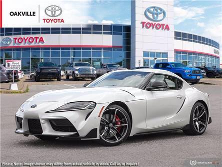 2021 Toyota GR Supra 3.0 Premium (Stk: 21023) in Oakville - Image 1 of 11