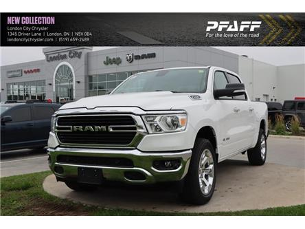 2020 RAM 1500 Big Horn (Stk: LC2097) in London - Image 1 of 22