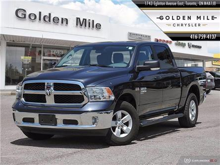 2019 RAM 1500 Classic SLT (Stk: 9-R393) in London - Image 1 of 27