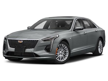 2020 Cadillac CT6 3.6L Premium Luxury (Stk: LU104617) in Toronto - Image 1 of 9